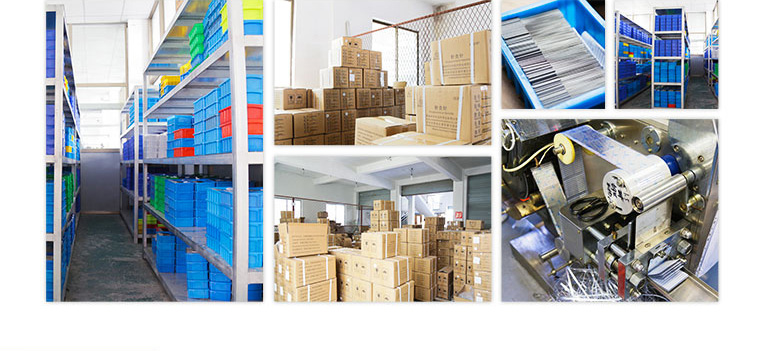 warehouse of the acupuncture needles