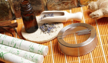 Successfully application: acupuncture needles works for many disease