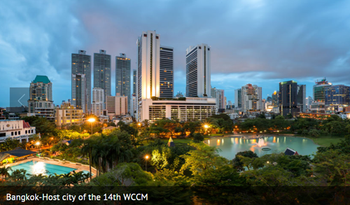 Hualun Medical will attend The 14th World Congress of Chinese Medicine