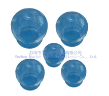 Disposable Glass Cupping for Cupping Therapy